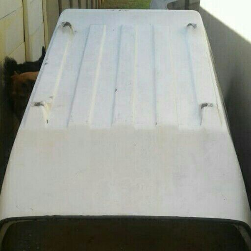 Canopy for Vw Caddy Bakkie for sale