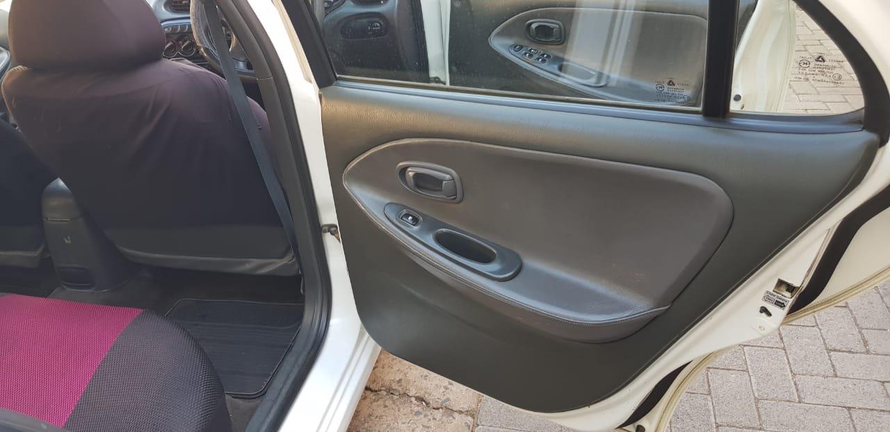 1996 Hyundai Elantra 1.6 GLS