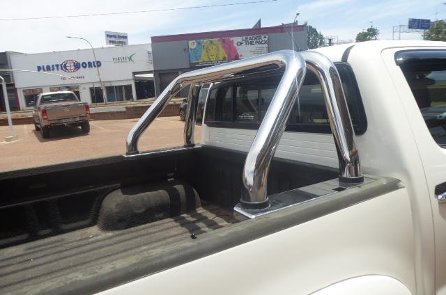 2014 Toyota Hilux 3.0D 4D double cab 4x4 Raider automatic