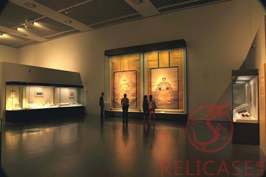 Relicase Museum Display Cases