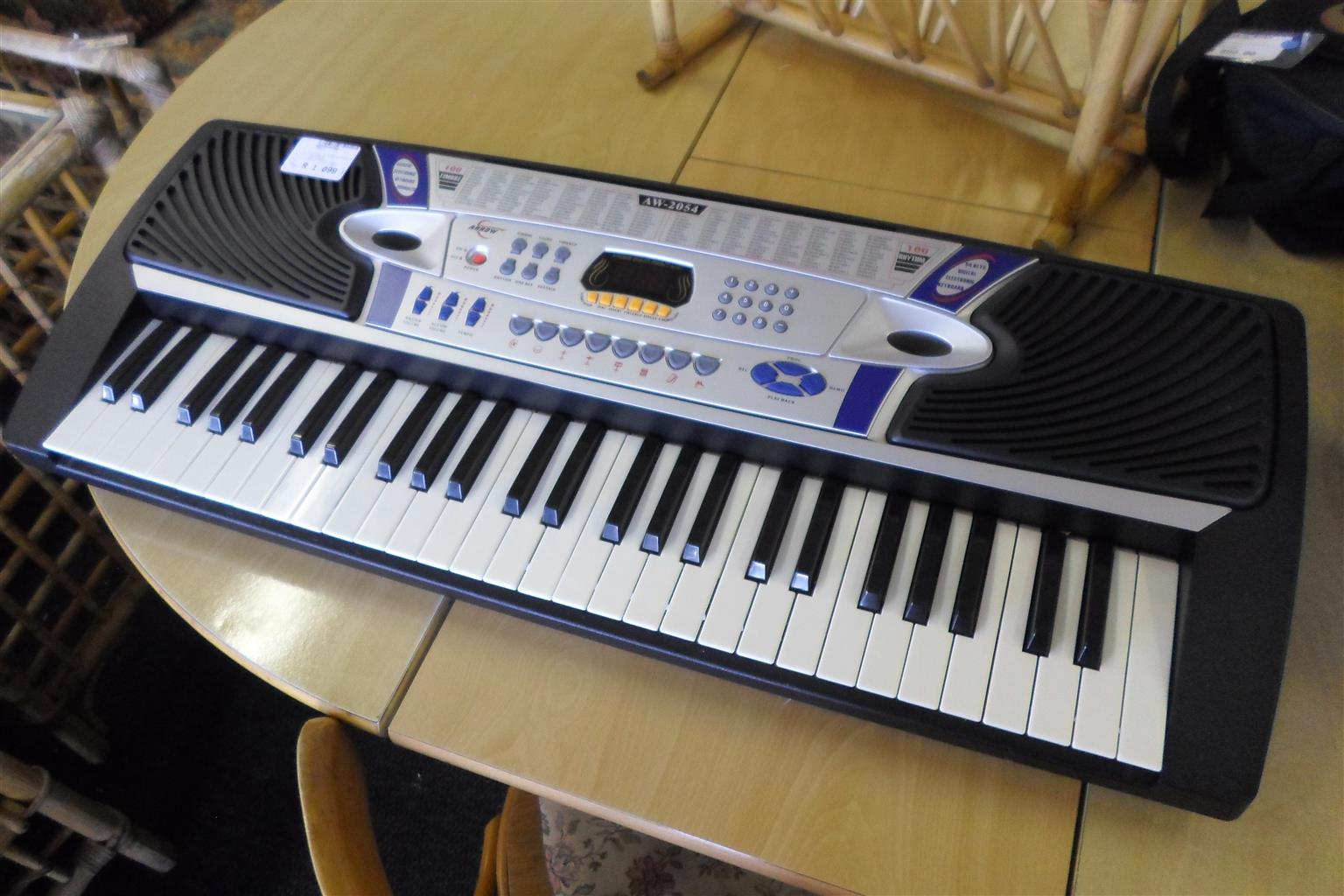 Arrow AW-2054 Keyboard