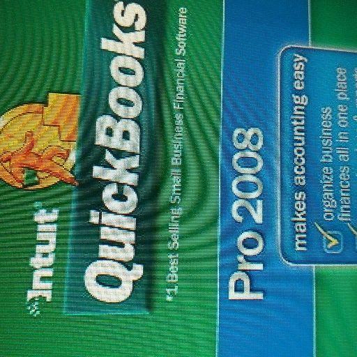 2nd Hand Quickbooks