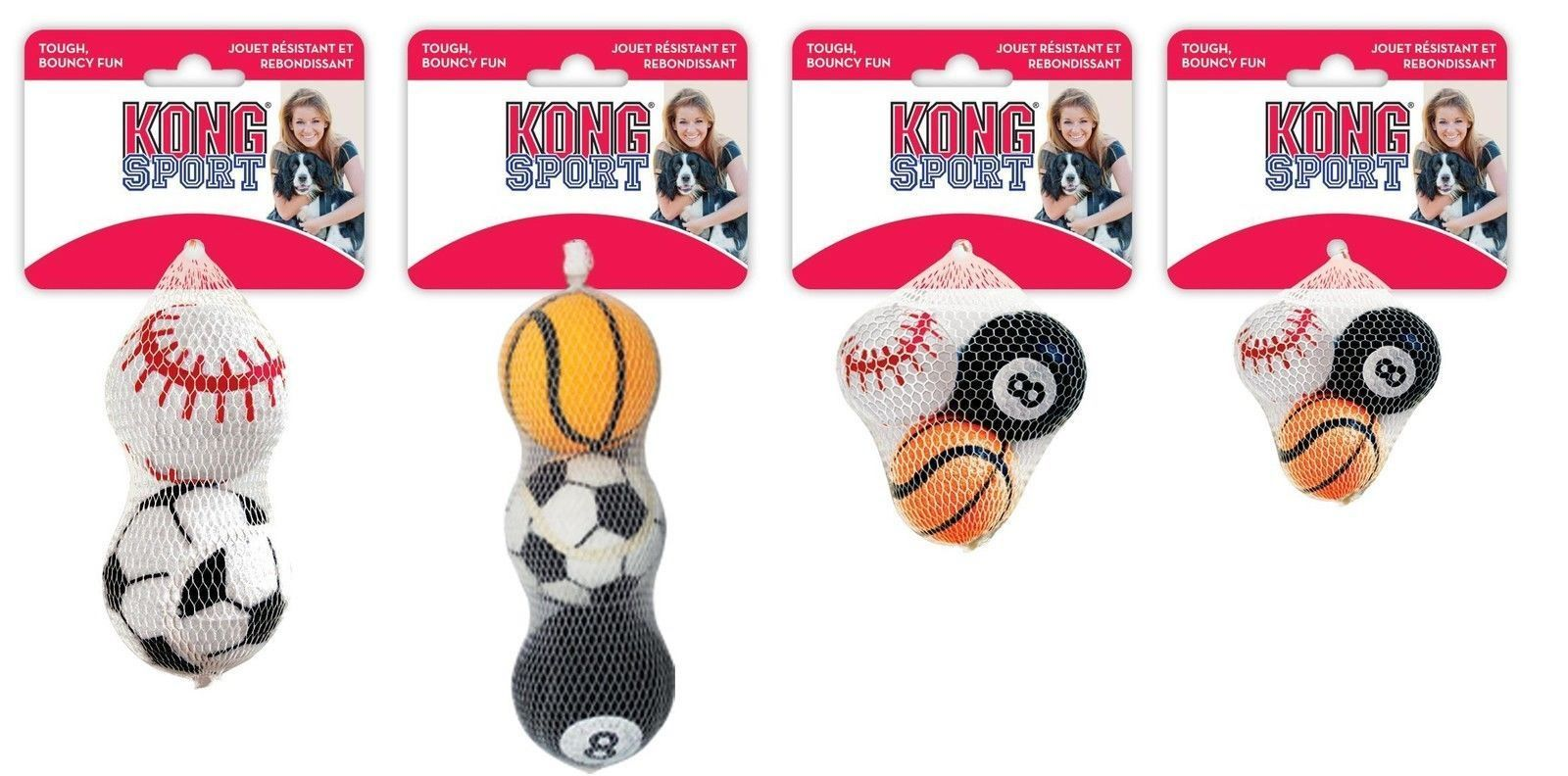 KONG  Toys available at PETS4LIFE BRACKENFELL