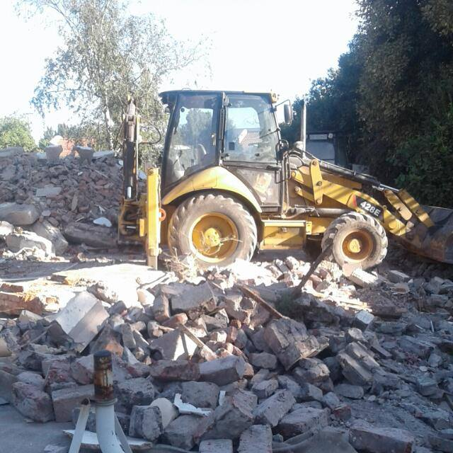 Quality Removal and Demolition