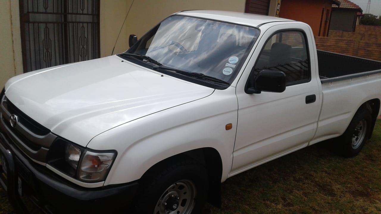 Kelebihan Kekurangan Toyota Hilux 2005 Murah Berkualitas