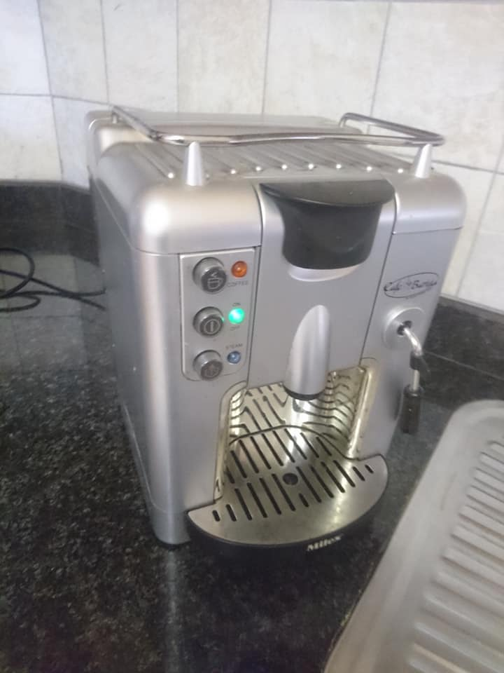 Milex Coffee Machine
