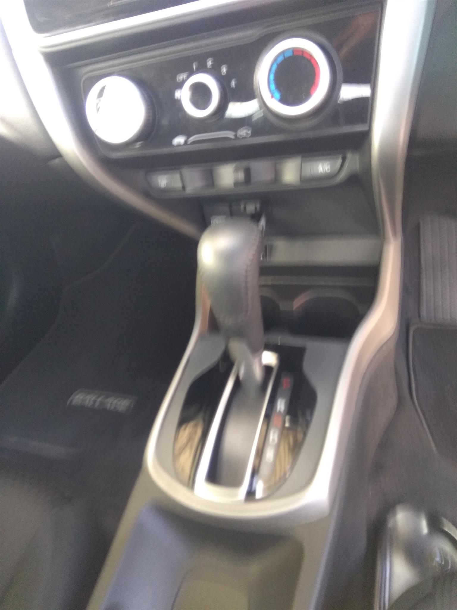Honda Ballard 1.4