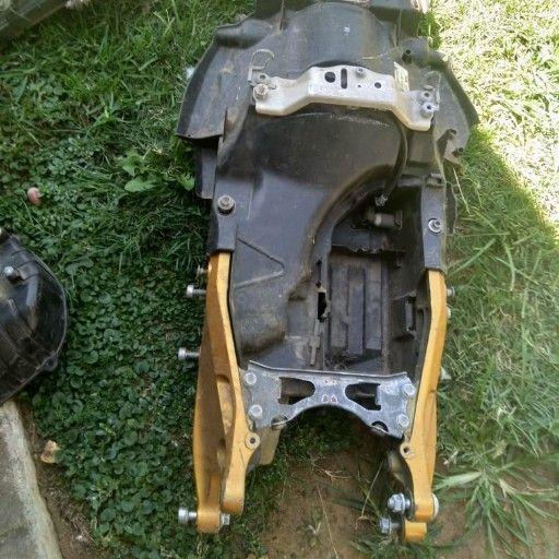 honda cbr 1000, 929 and R6 parts