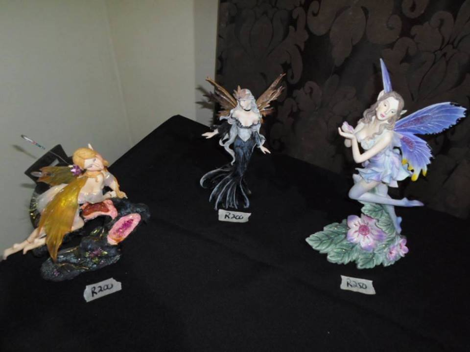 Fairy figurines for sale