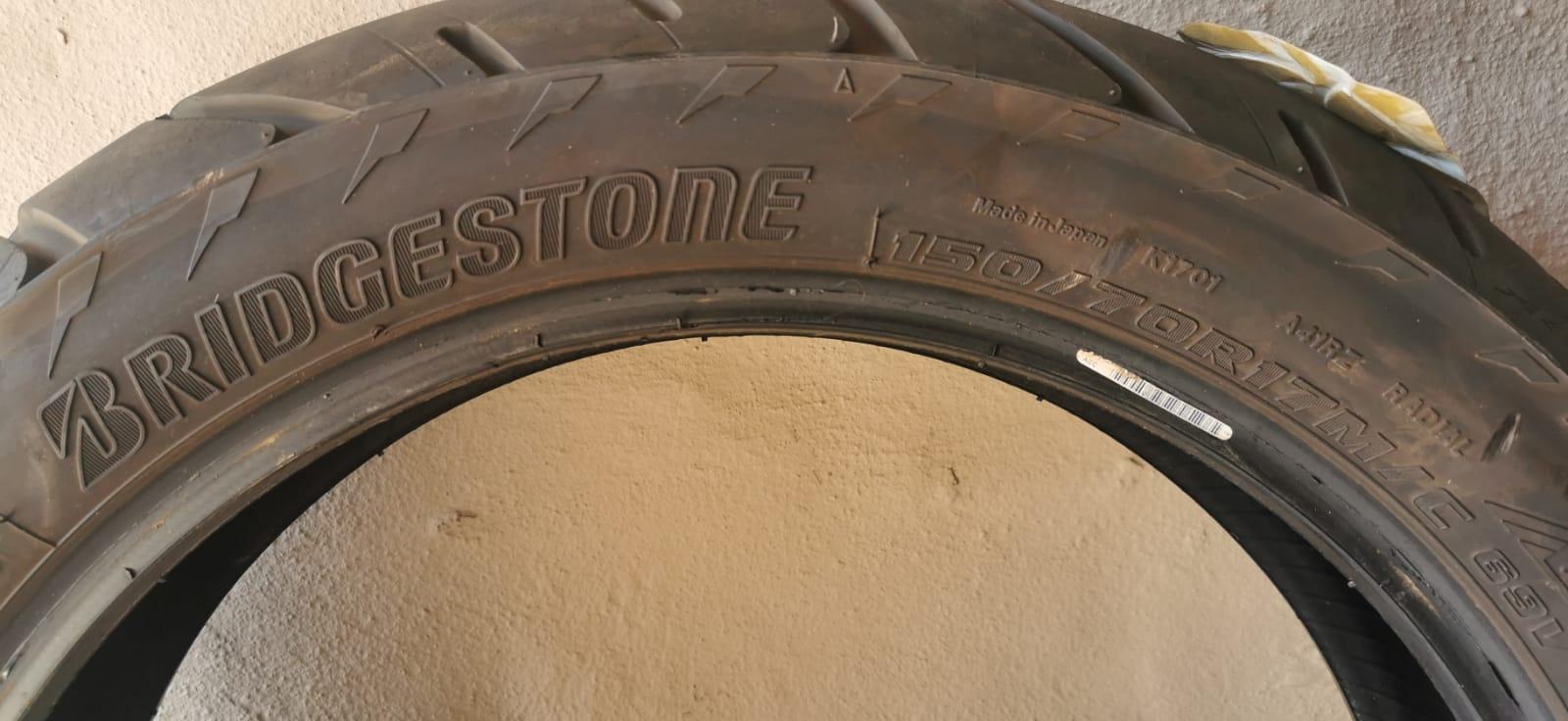 Bridgestone Bike tires for sale