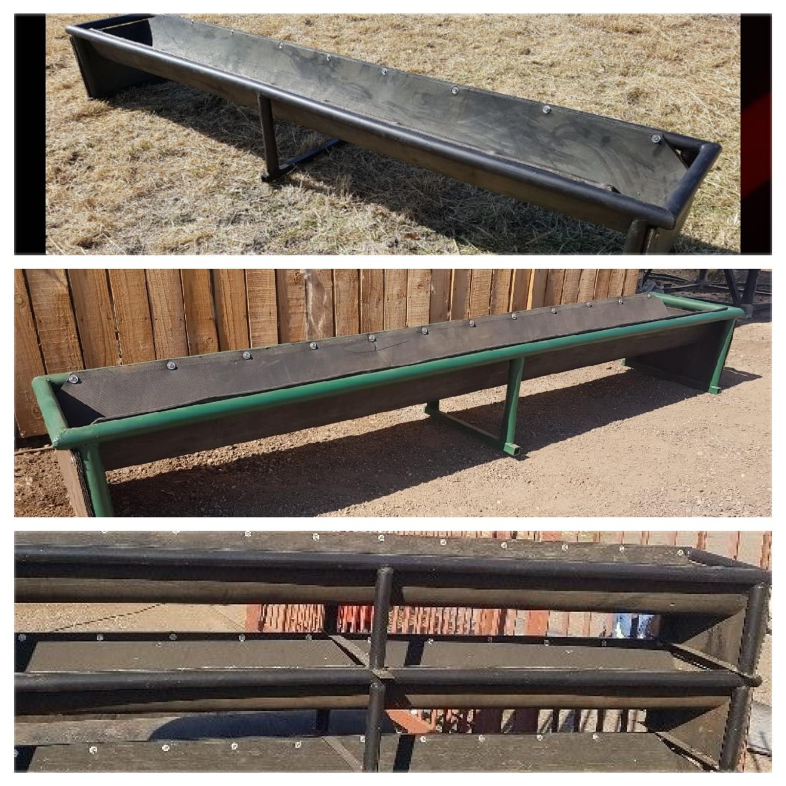 Top Quality Feeding and Water Troughs at the Lowest prices