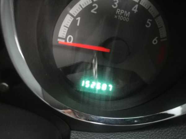 2011 Dodge Caliber 2.0 SXT