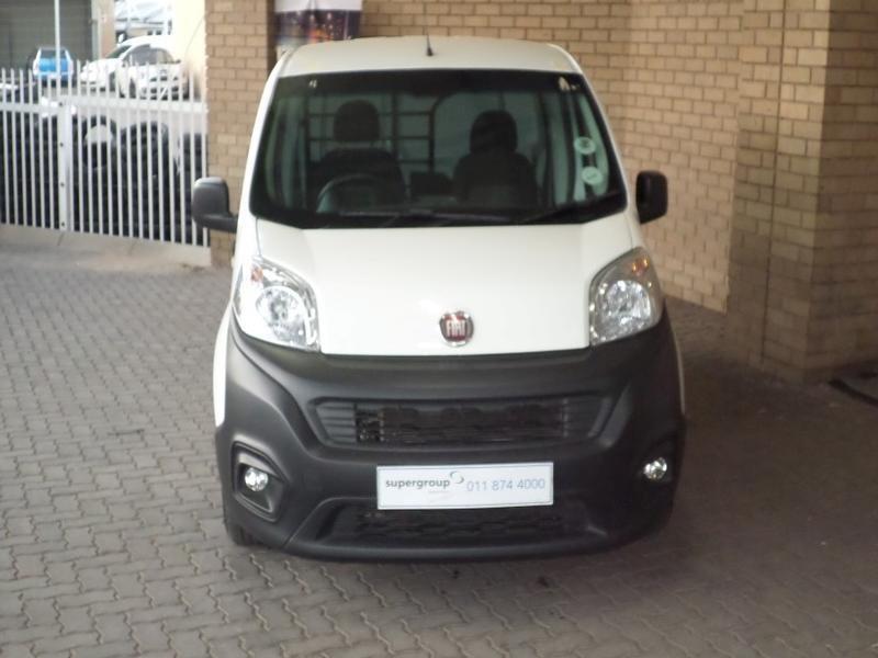 2017 Fiat Fiorino 1.4