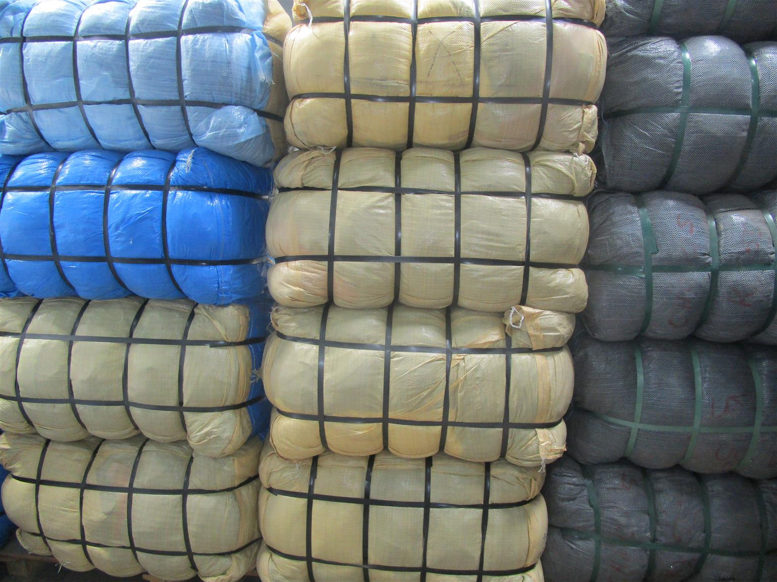 European Winter Bales from R1999
