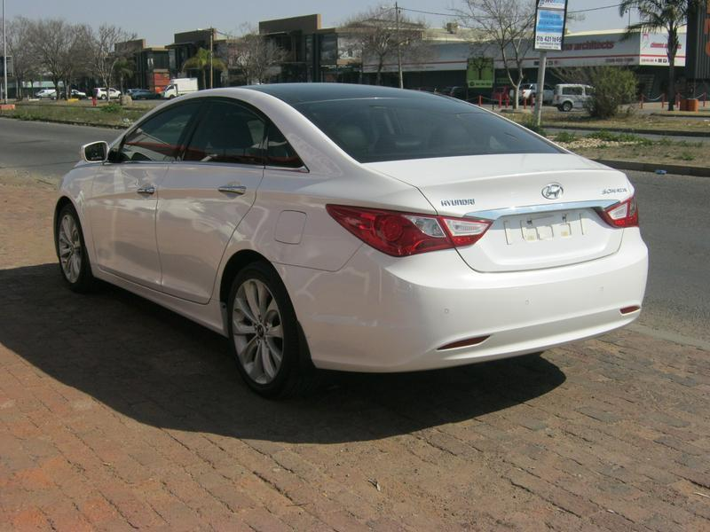hyundai sonata owners manual 2010