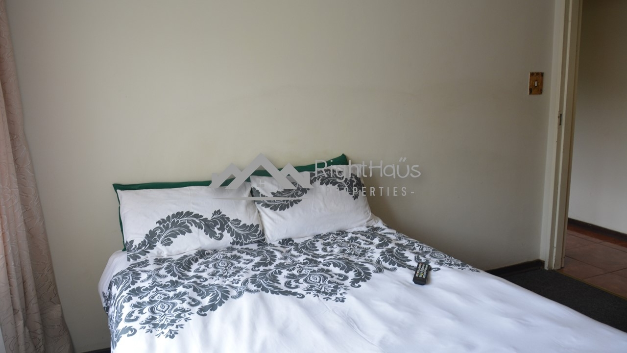 Apartment Rental Monthly in Duvha Park