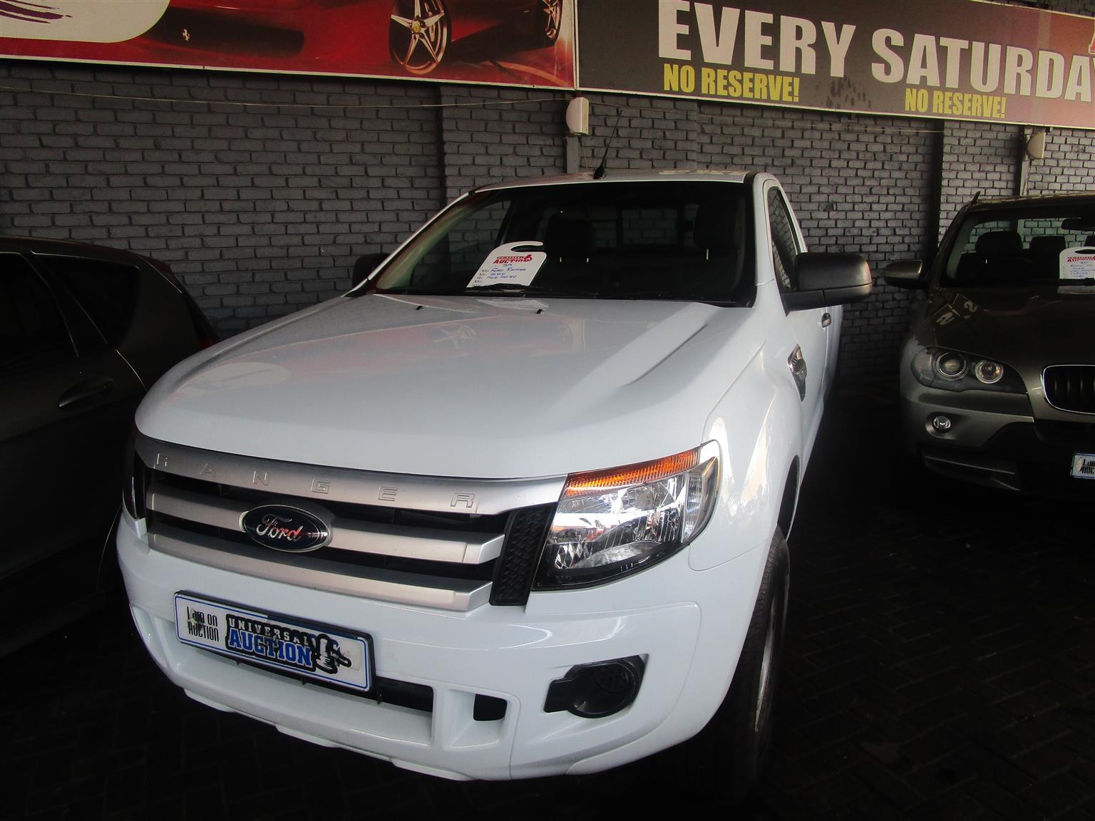 2014 Ford Ranger 1800