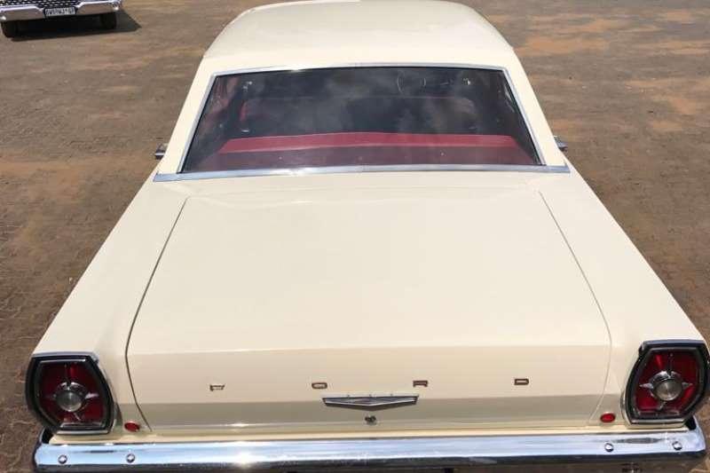 1965 Ford Galaxy 500