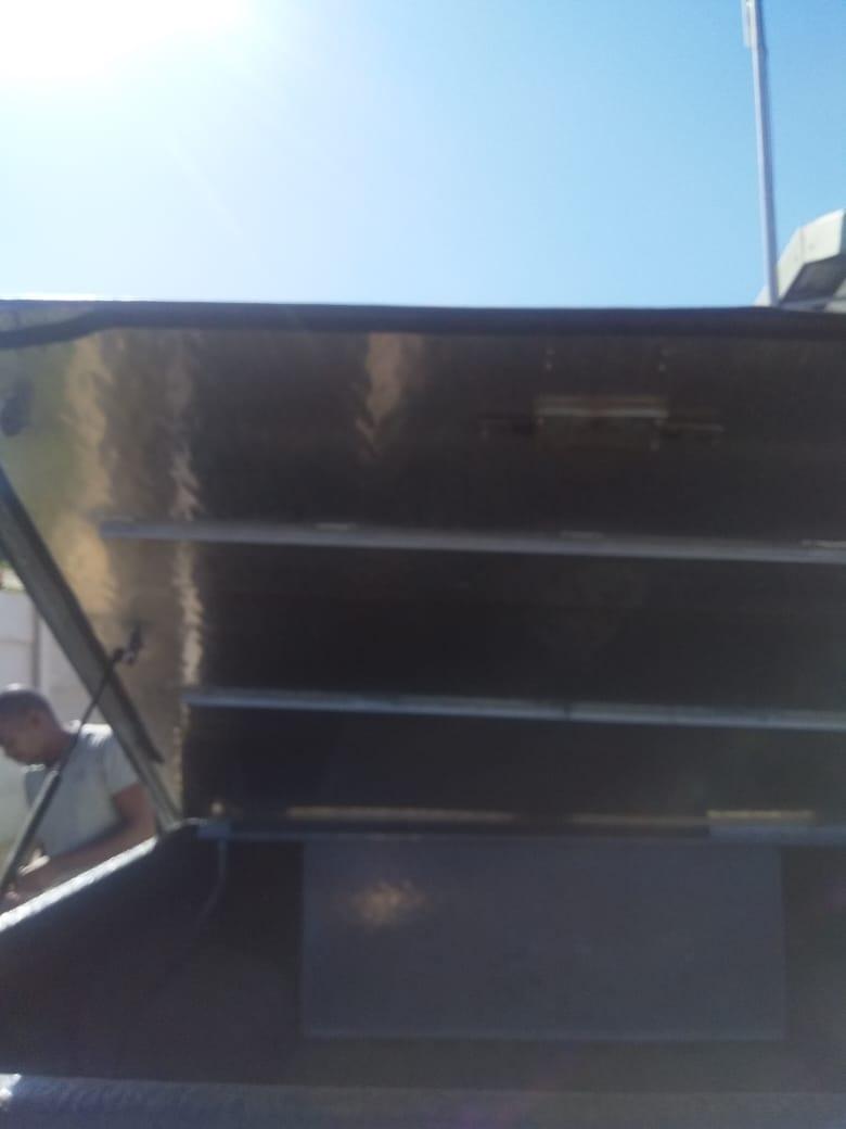 Vehicle Toolbox