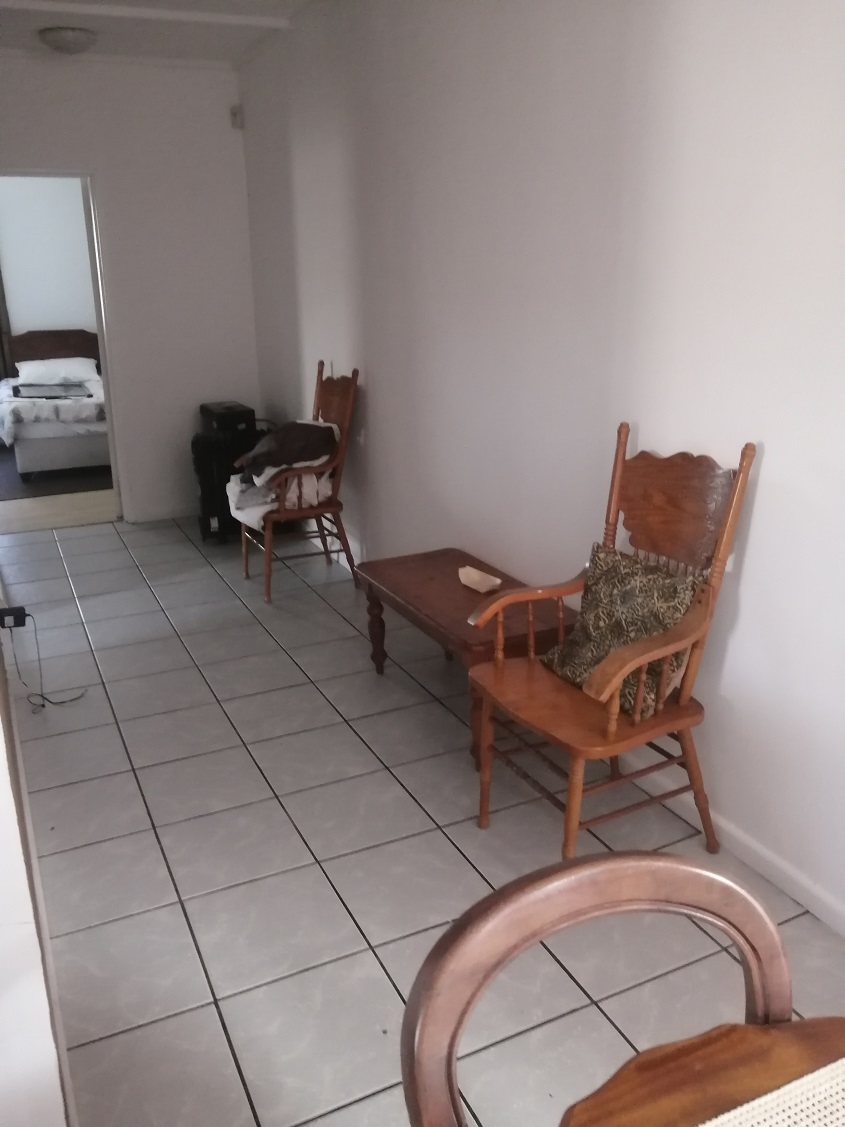 Large 2 bedroom fully furnished apartment 70 square meters
