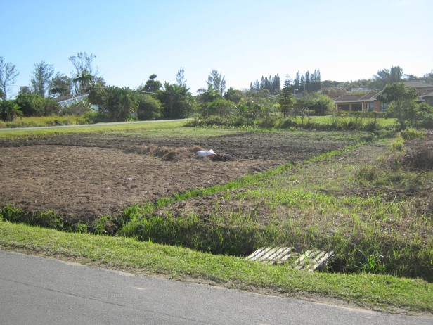 Vacant Land with Sea Views- Close to the Beach + CBD- for sale in Port Edward