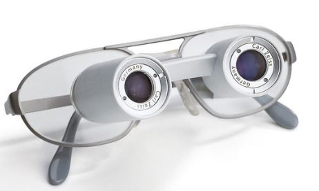 Telescopic Optical Spectacles