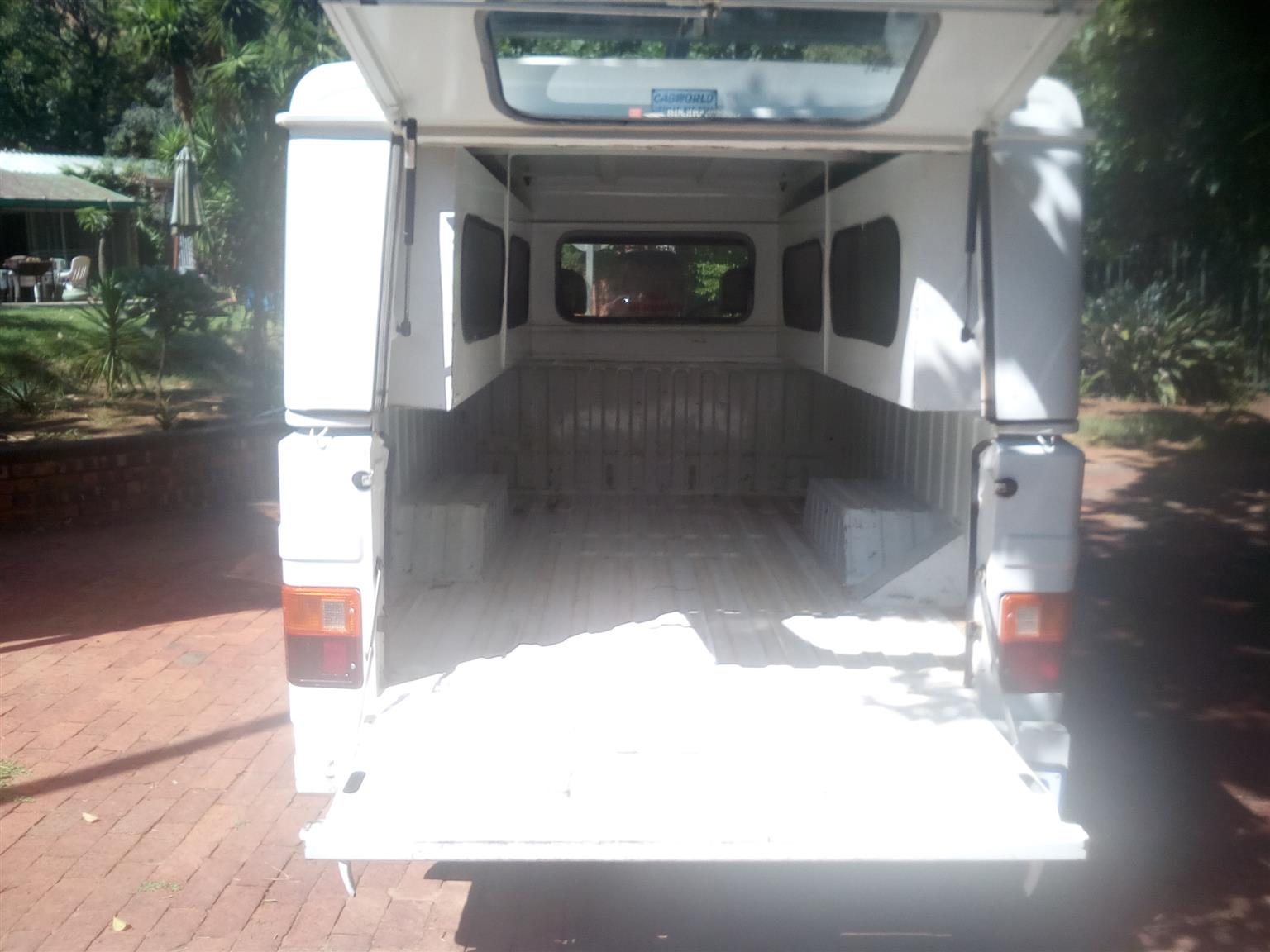 Canopies Double Cab Canopies