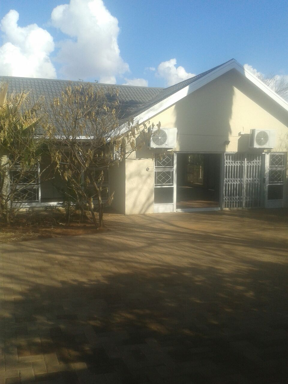 Excellent investment House FOR SALE Baywater Bloemfontein