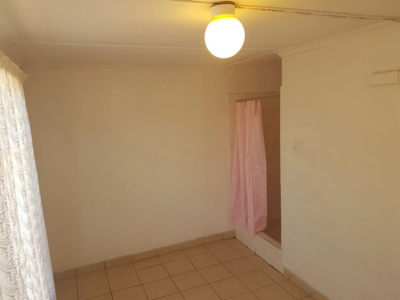Primrose 1 bedroom garden flat