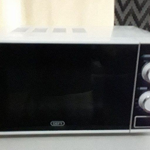 Microwave oven Defy