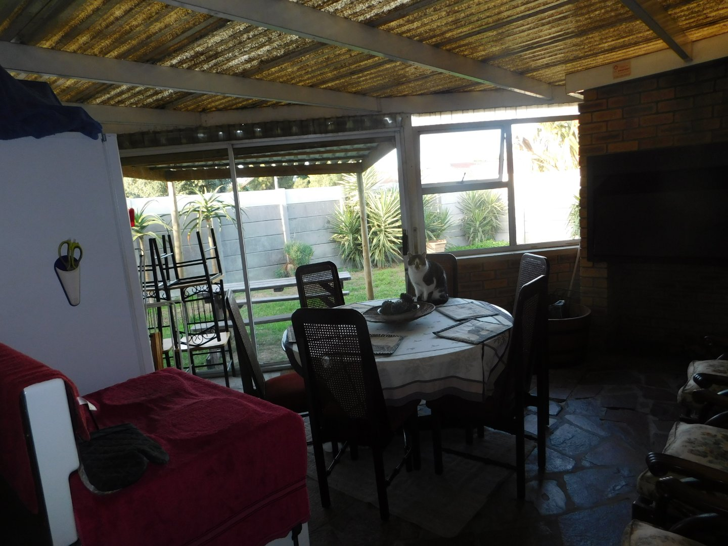 4 Bedroom House for Sale in Labiance Bellville