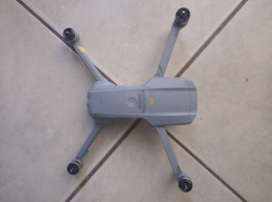 Drone Camera Hire