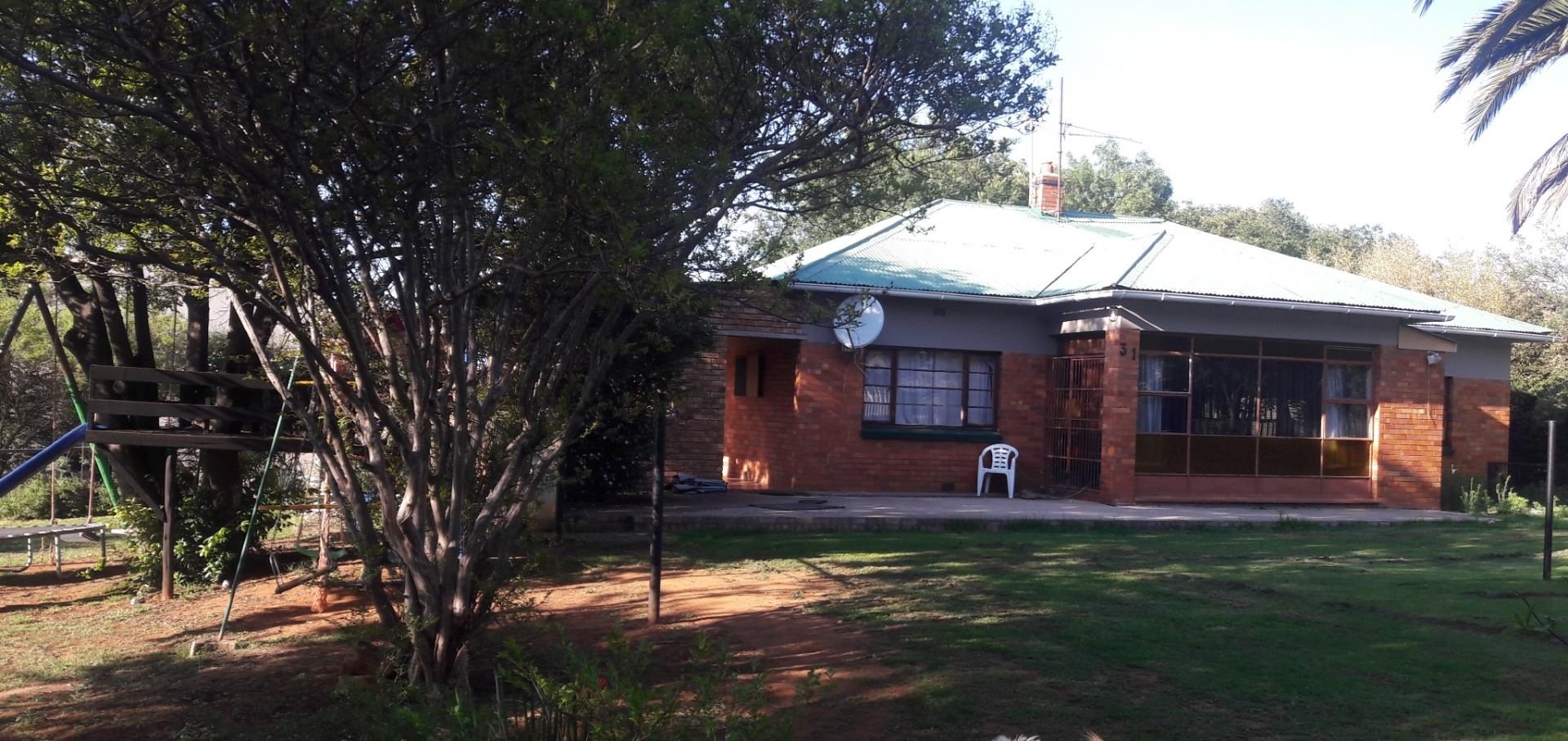 Small Holding For Sale in Rand Collieries