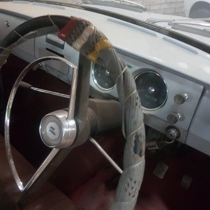 Datsun 1200cc