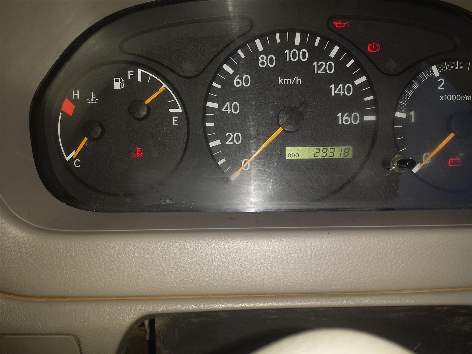 Toyota Truck Diesel