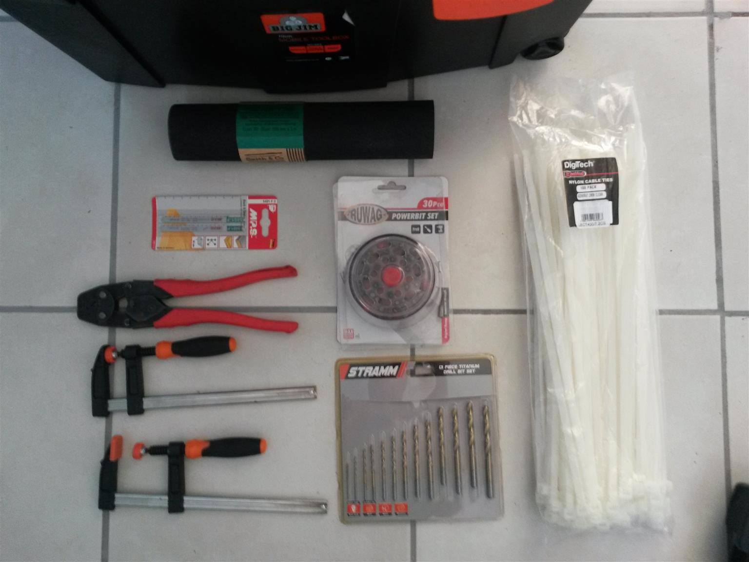 NEW Tools_assorted