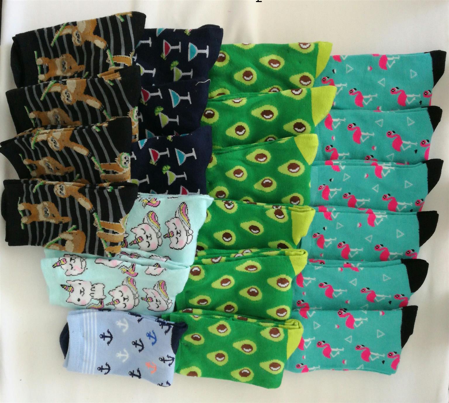Bulk Socks