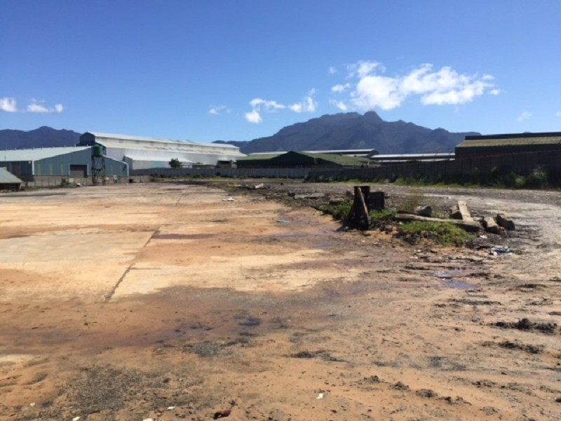 Industrial property excellent investment and value