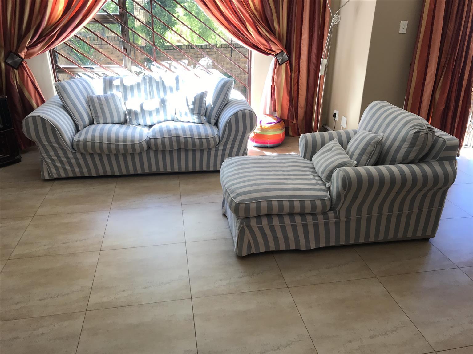 2 Piece Coricraft Lounge Suite For Sale Junk Mail