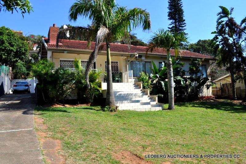 No Reserve Property Auction - 8 November 2019 - Ballito, KZN
