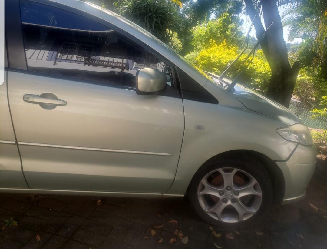 Mazda 5, 2011 Model