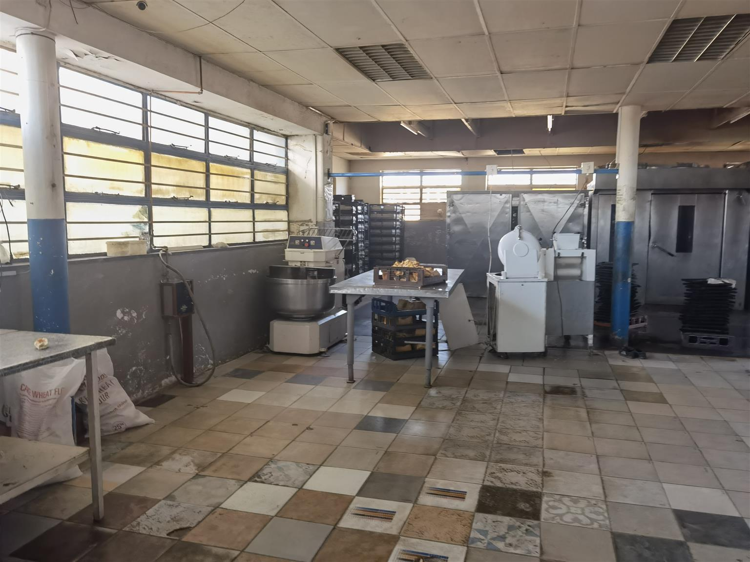 Bakery wholesale for sale