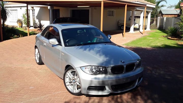 2010 BMW MSeries