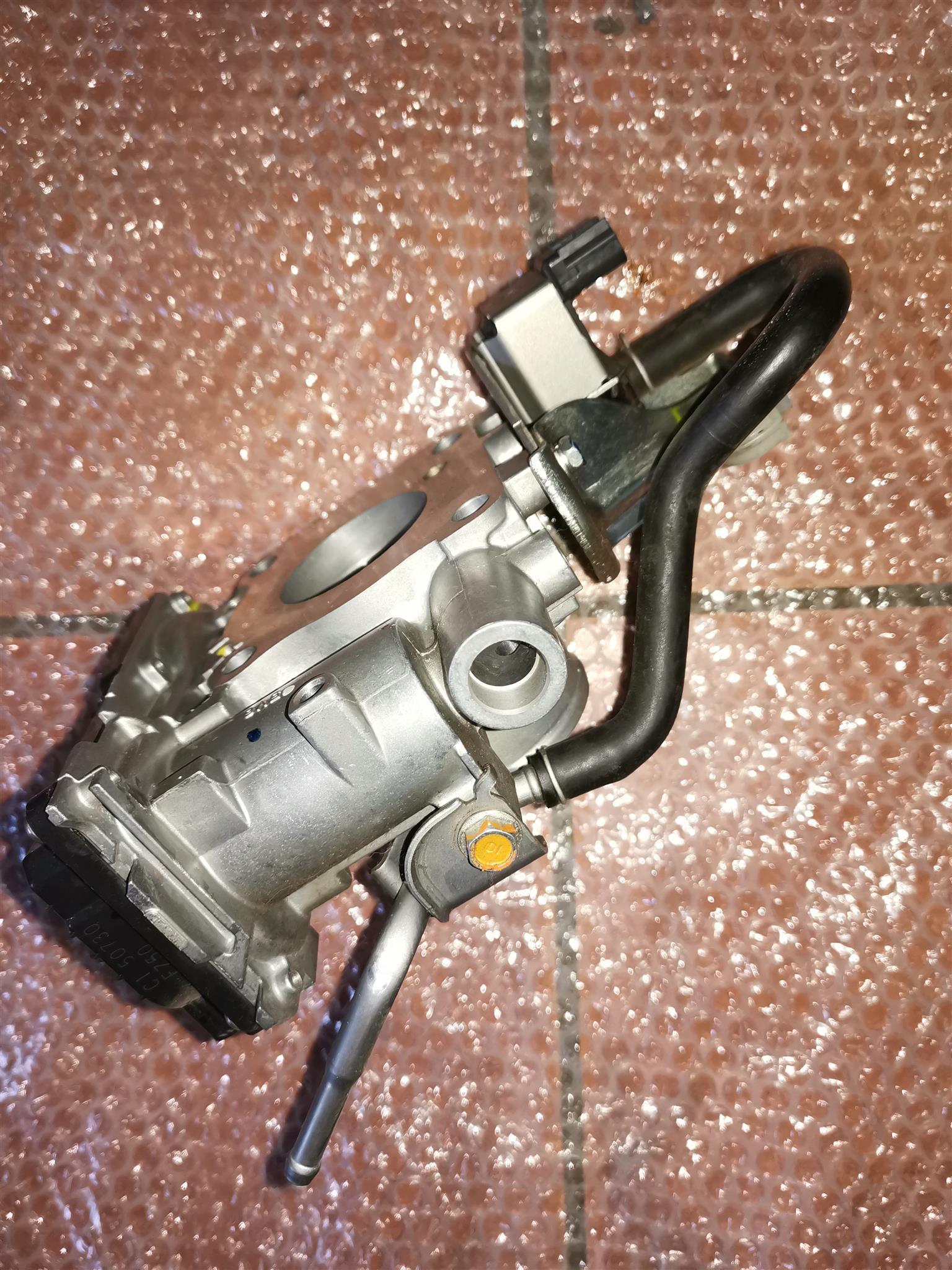 HONDA Brio 1.2L Electronic Throttle body Valve