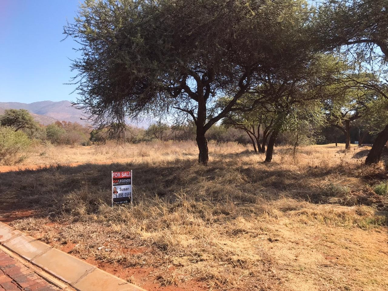 Vacant Land Residential For Sale in Chroompark