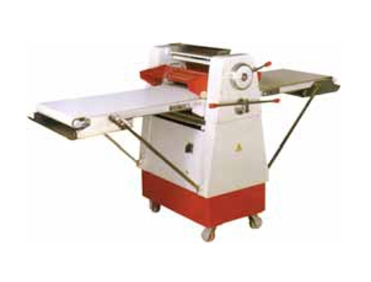 New Dough Sheeter. One Year Warranty