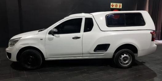 2015 Chevrolet Corsa Utility 1.4 (aircon)