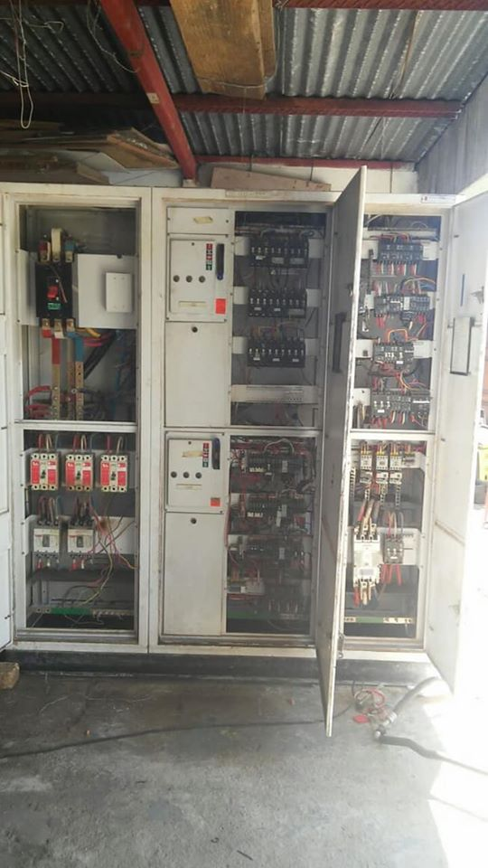 Iam looking for Electrician and Plumbing job