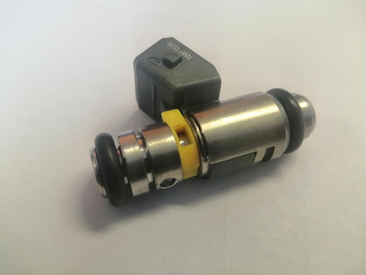 Injectors For Renault