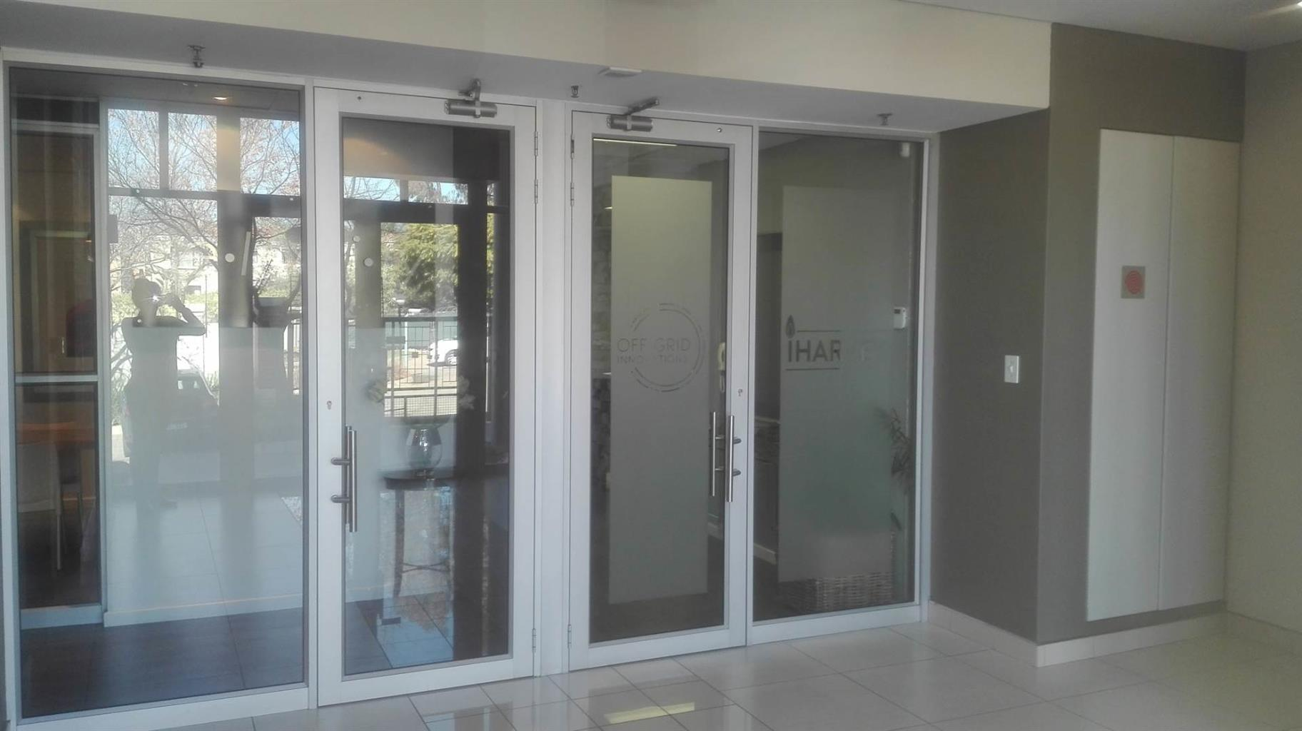 Office For Sale in FOURWAYS
